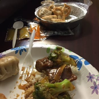 Chinese Food Delivery Little Rock Ar
