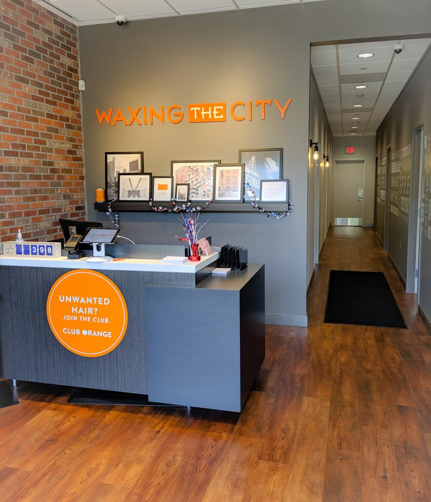 Waxing The City: 414 North Main St, Doylestown, PA