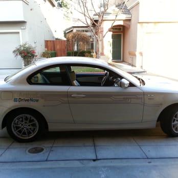 Photo Of Drivenow San Francisco Ca United States I Took Liz Home