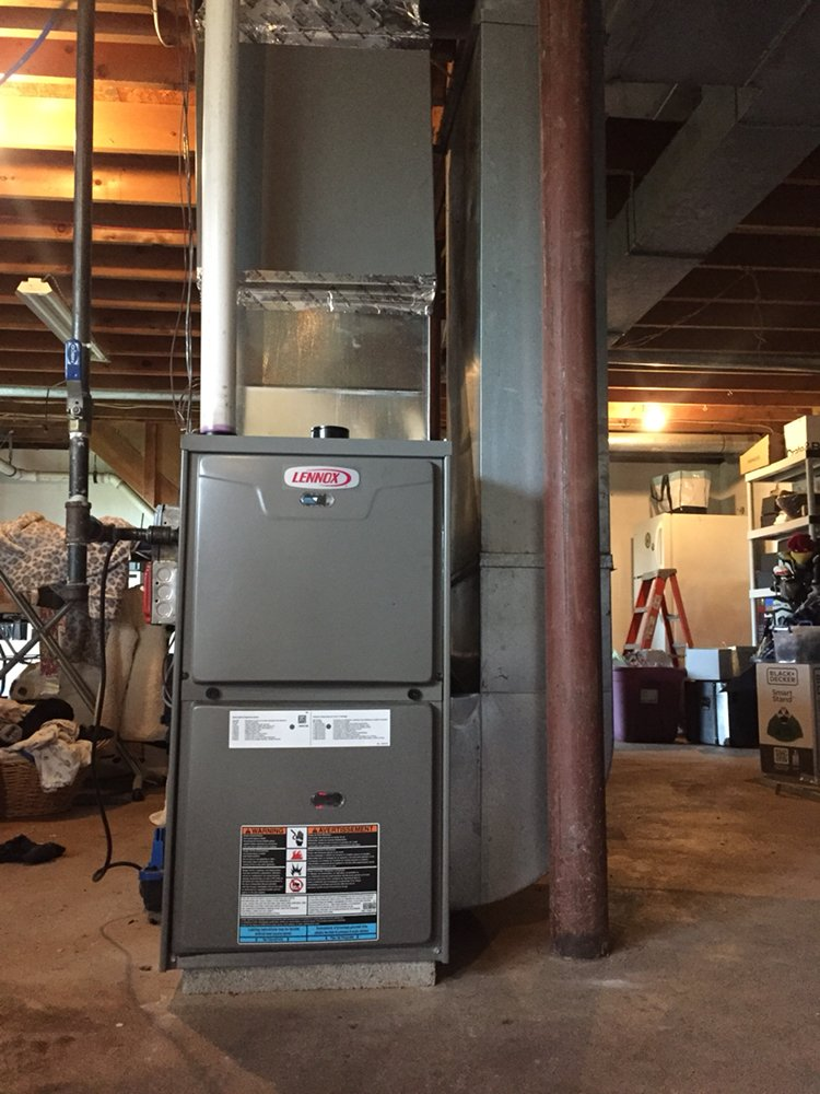 Mighty Ducts Heating and Cooling: Lebanon, NJ