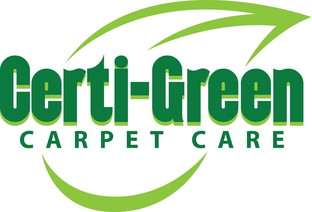 Certi-Green Carpet Care