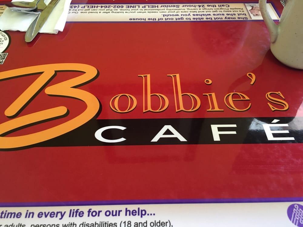 Bobbie S Cafe Sun City