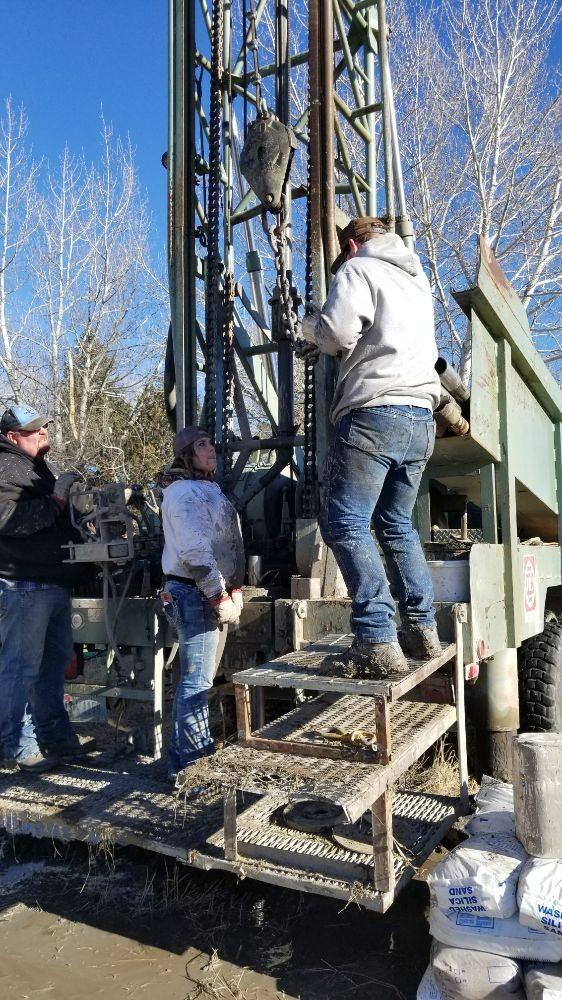 Back Country Enterprises: 166 Boxelder Rd, Glenrock, WY