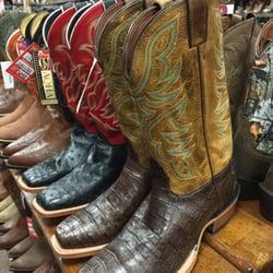 Tony Lama Factory Outlet - 13 Photos - Shoe Stores - 5040 N Desert ...