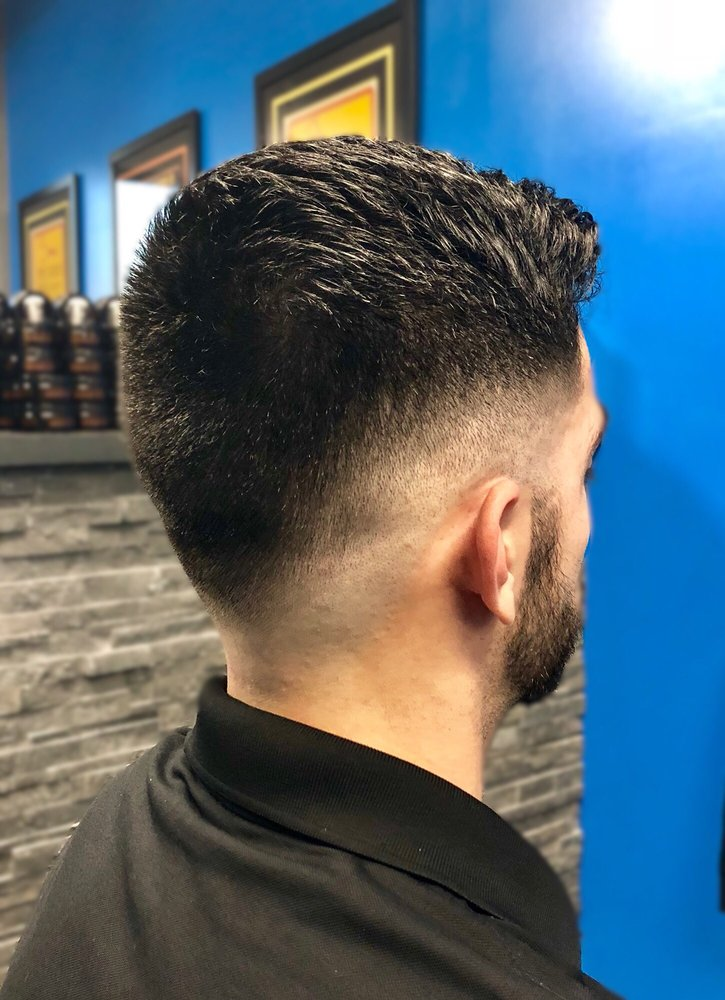 Lady Janes Haircuts For Men 10 Photos Hair Salons 2556 N