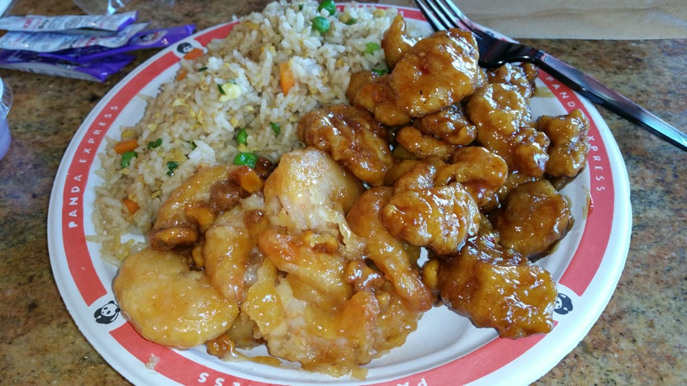 Panda express chinese union tulsa ok reviews for Asian cuisine tulsa menu