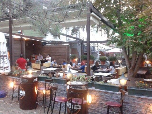Cassetta Cafe & Pub: Mutlukent Mah., Ankara, 06