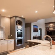 Superbe Kitchen Cabinets Painted Photo Of Walls By Design   Denver, CO, United  States.