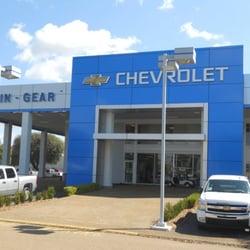 Car Dealerships In Jackson Ms >> Herrin Gear Chevrolet - Auto Repair - 1685 High St ...
