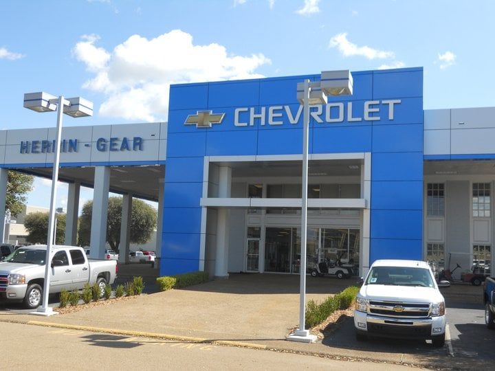photos for herrin gear chevrolet yelp. Cars Review. Best American Auto & Cars Review