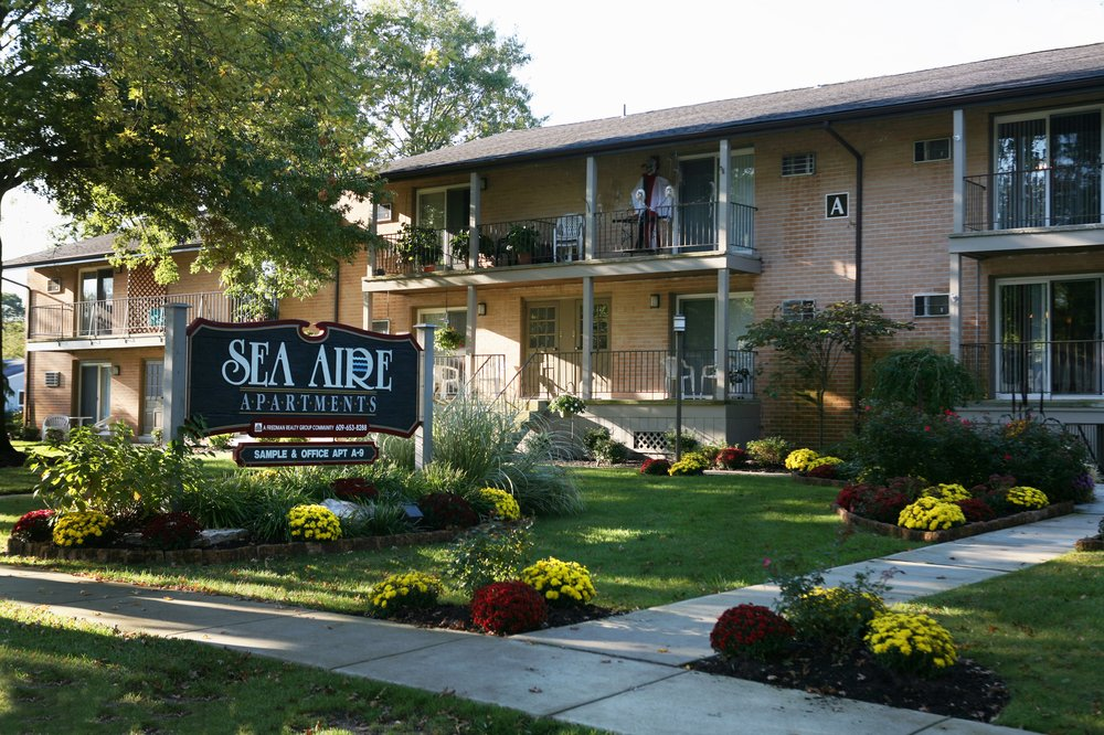 Apartments In Somers Point Nj