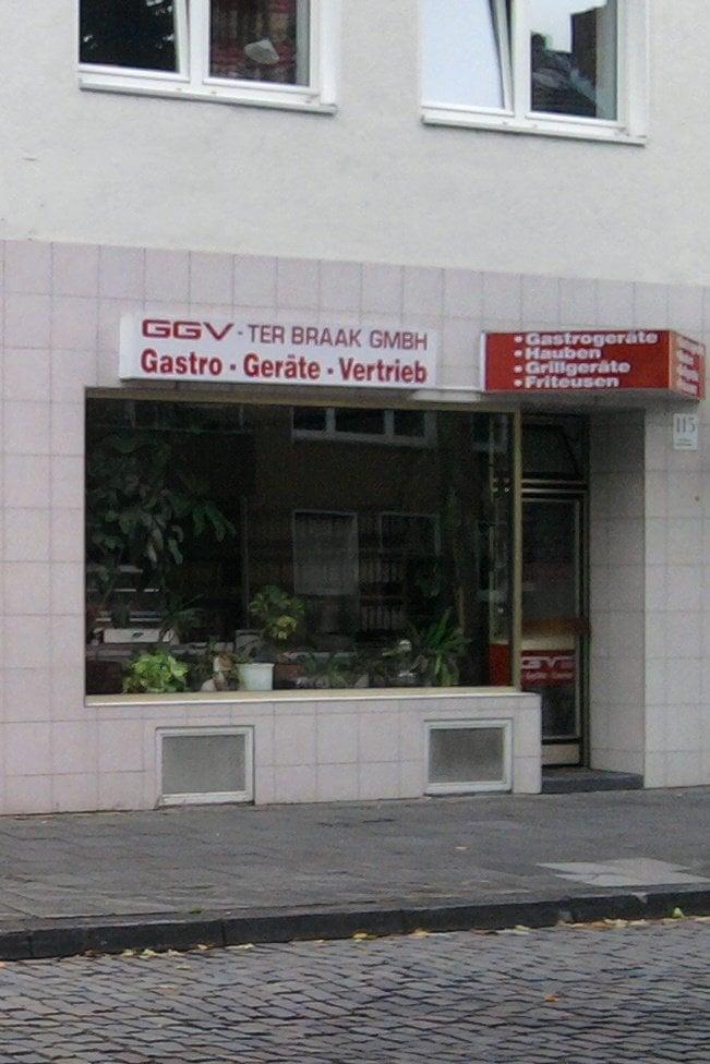 ggv gastro geraete center ltd co c cilienviertel k ln nordrhein westfalen fotos yelp. Black Bedroom Furniture Sets. Home Design Ideas