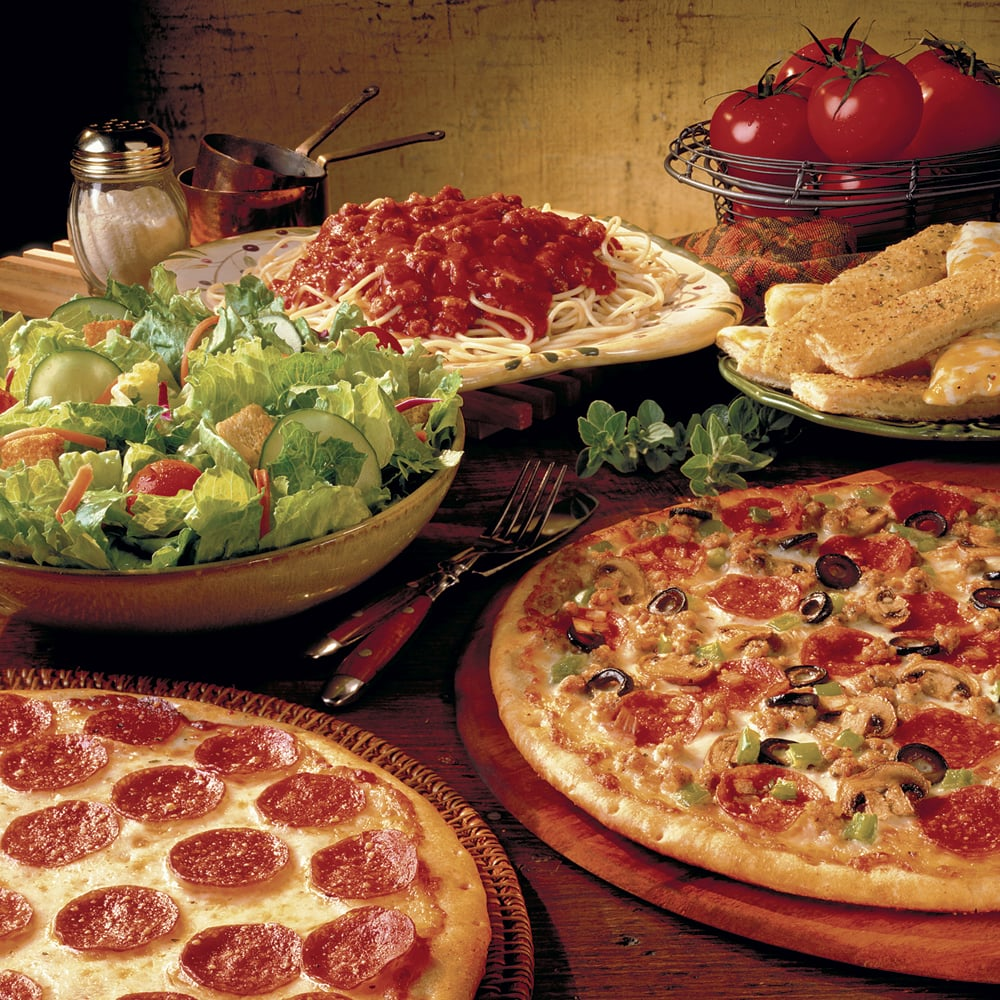 Gatti's Pizza - Killeen - E. Central TX Expwy., Killeen, Texas - Rated based on Reviews