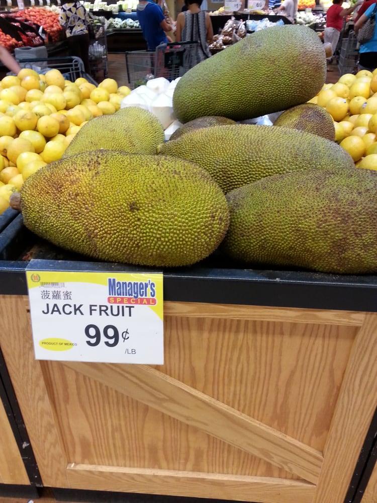 Huge Jack Fruit Yelp