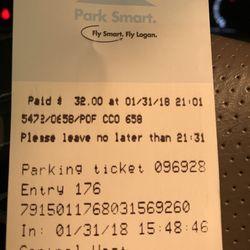 Boston Logan Airport Parking >> Economy Parking Logan Airport 20 Reviews Parking Prescott St