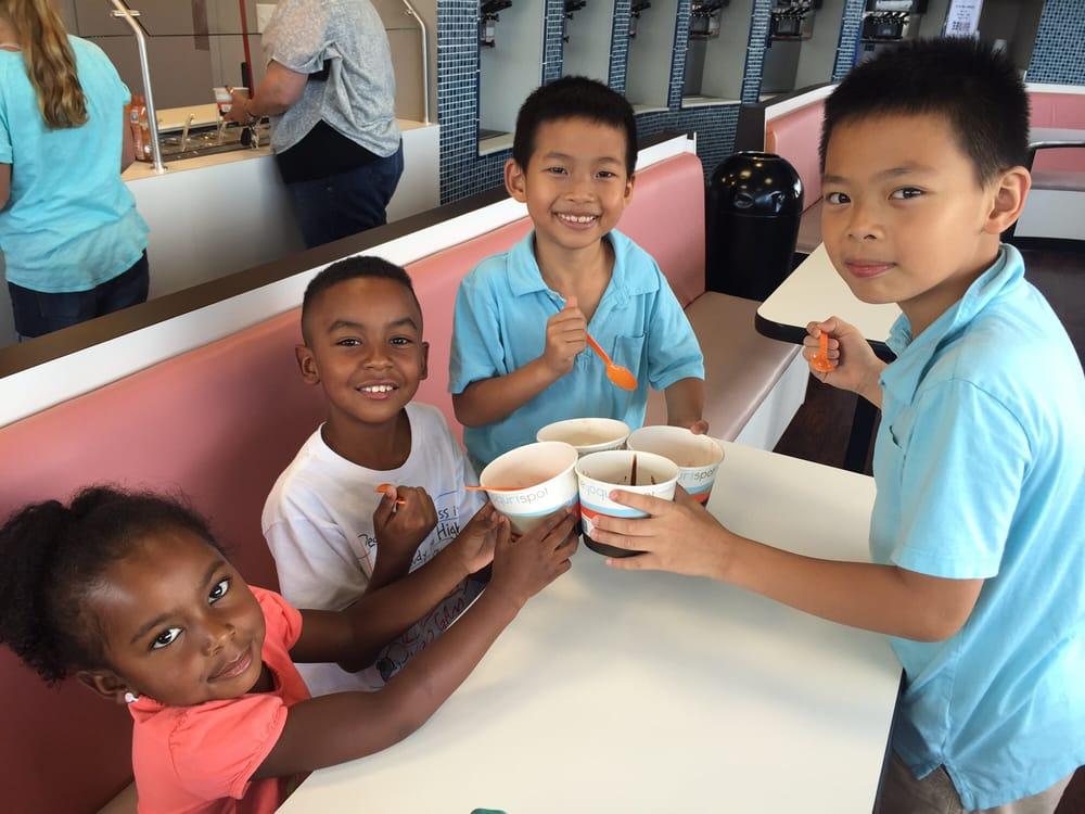 The Yogurt Spot: 6546 Phelan Blvd, Beaumont, TX
