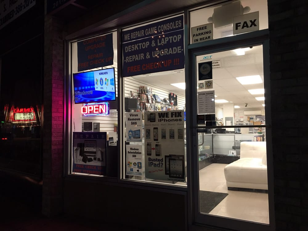 MLA Computer: 73 S Washington Ave, Bergenfield, NJ