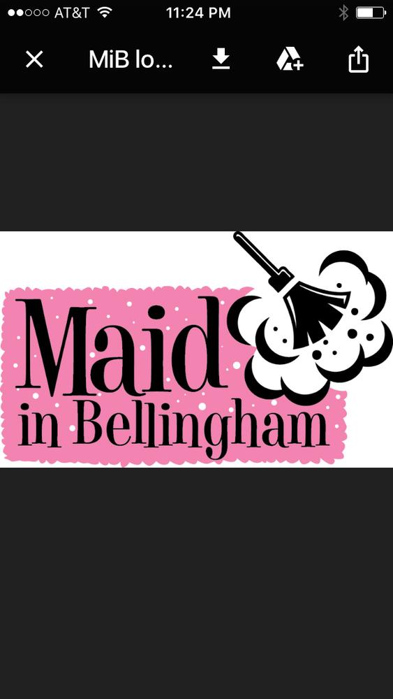 Maid In Bellingham: Bellingham, WA