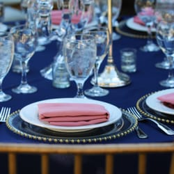 Photo Of Orange County Catering Fullerton Ca United States Lovely Table Set