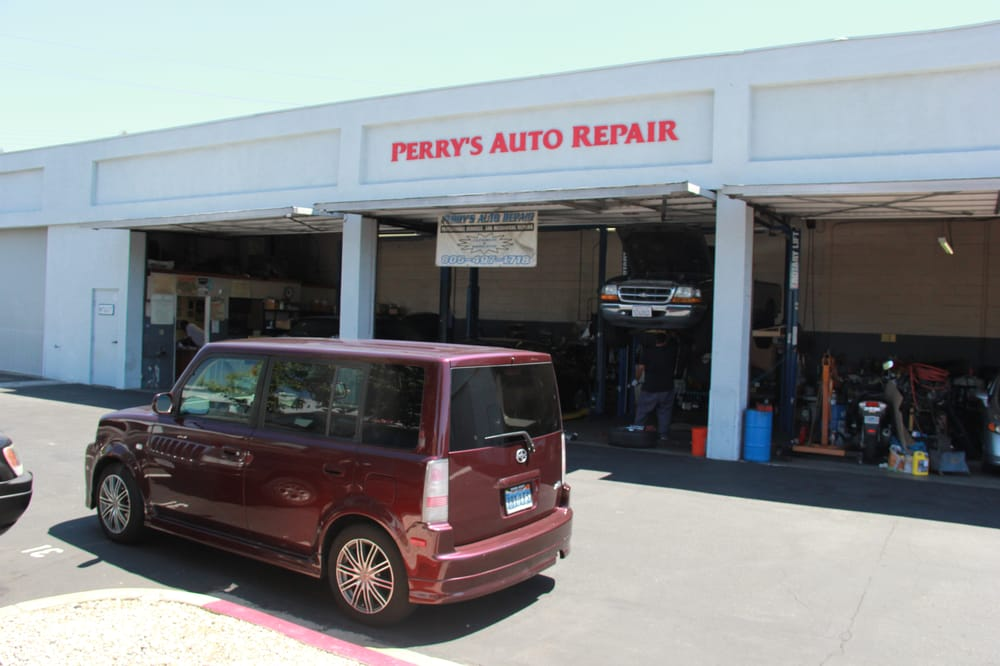 perry s auto repair 16 reviews garages 3221 e thousand oaks blvd thousand oaks ca. Black Bedroom Furniture Sets. Home Design Ideas