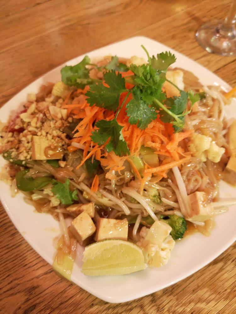 Suwan's Thai Cusine