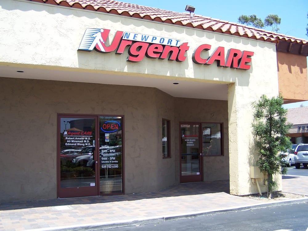 Newport Urgent Care - 21 Photos & 305 Reviews - Urgent Care