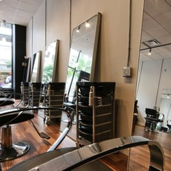 Sir hair salon hairdressers 809 w hastings street for 88 beauty salon vancouver