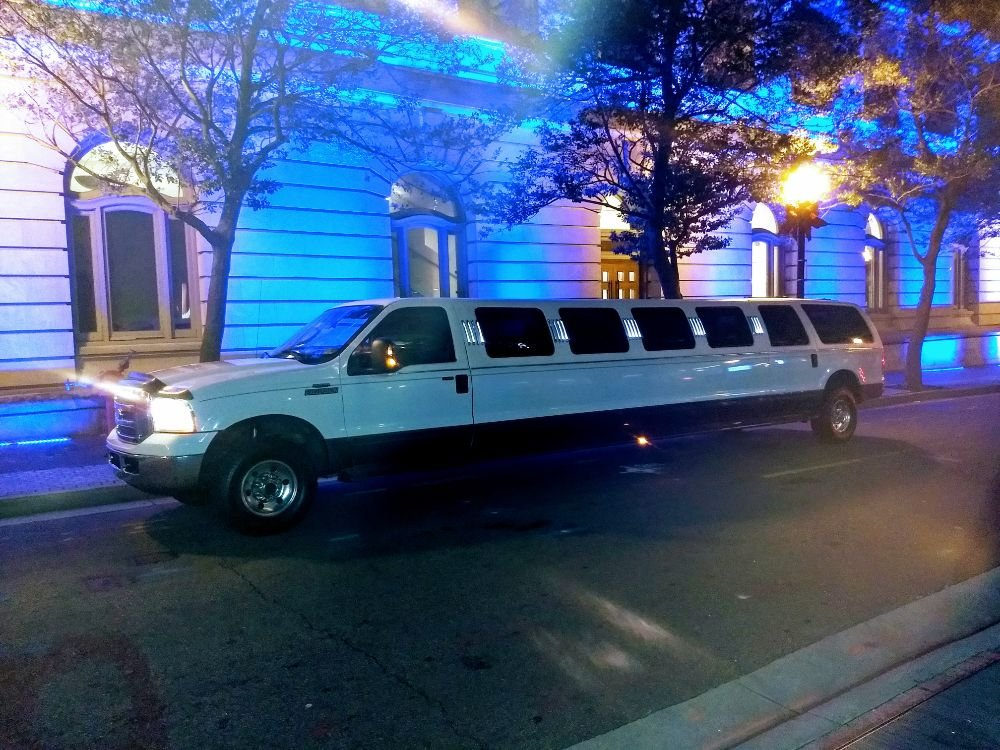 Dominion Limo: 2205 Trant Lake Dr, Virginia Beach, VA