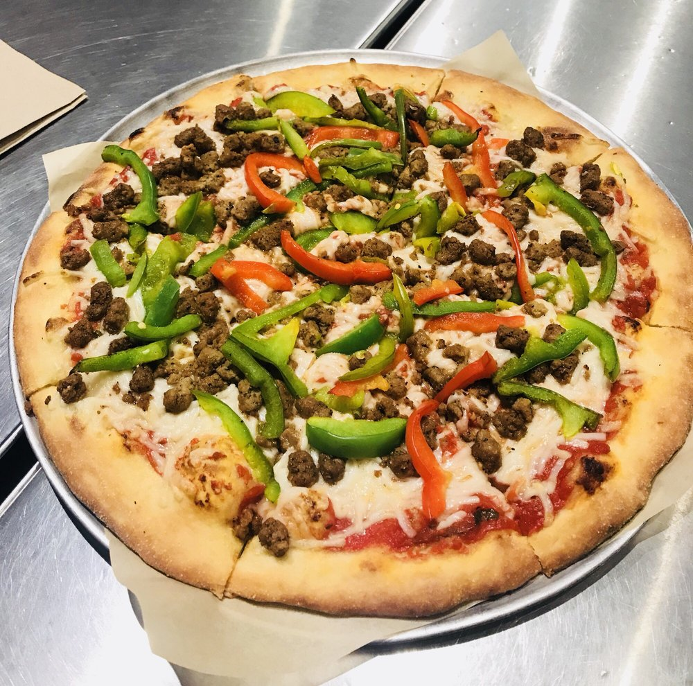 Zpizza Newport Beach Ca