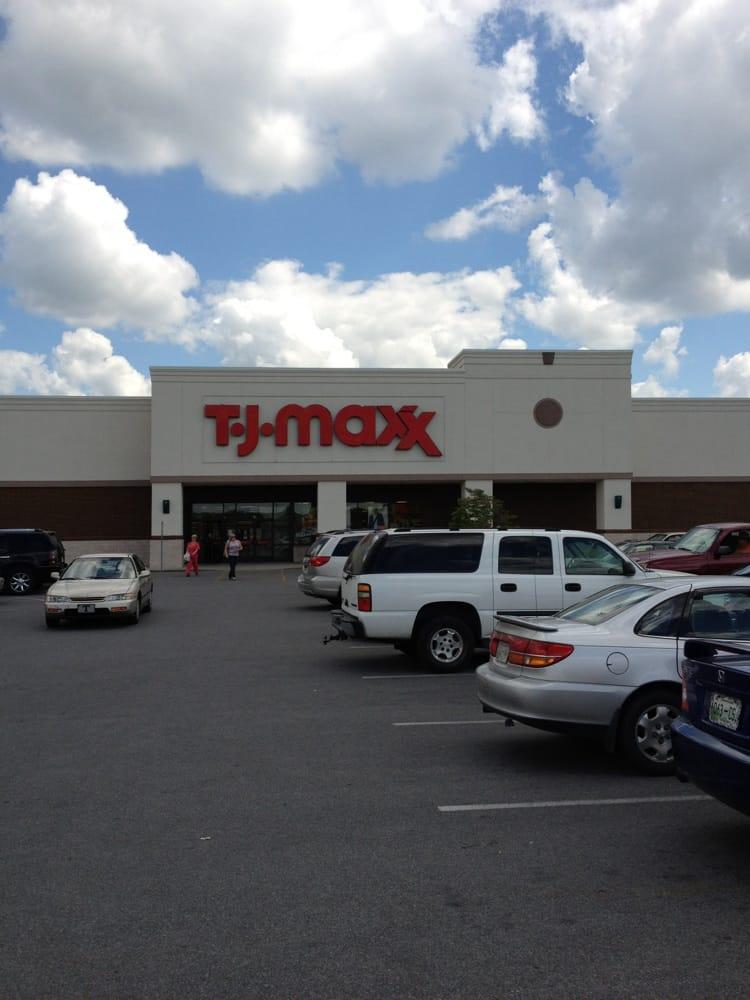 Tj Maxx #1001: 2003 N Eastman Rd, Kingsport, TN