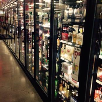 Photo of The Fridge Wholesale Liquor - Manhattan, KS, United States. Large  selection