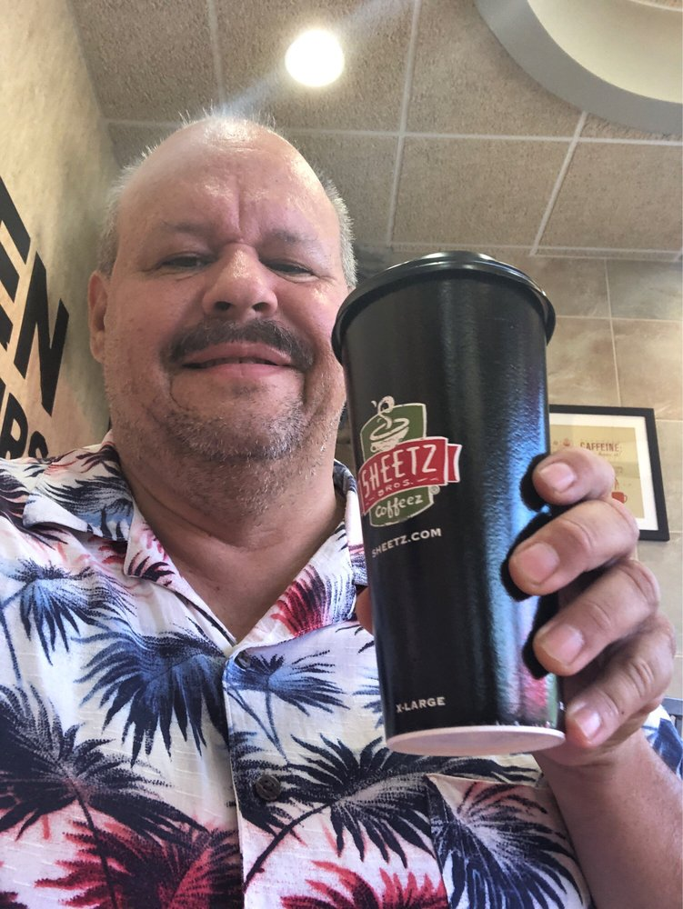 Sheetz: 100 Walnut St, Kittanning, PA