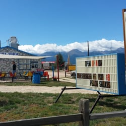 Photo Of Hunger Buster Westcliffe Co United States Drive Right On Up
