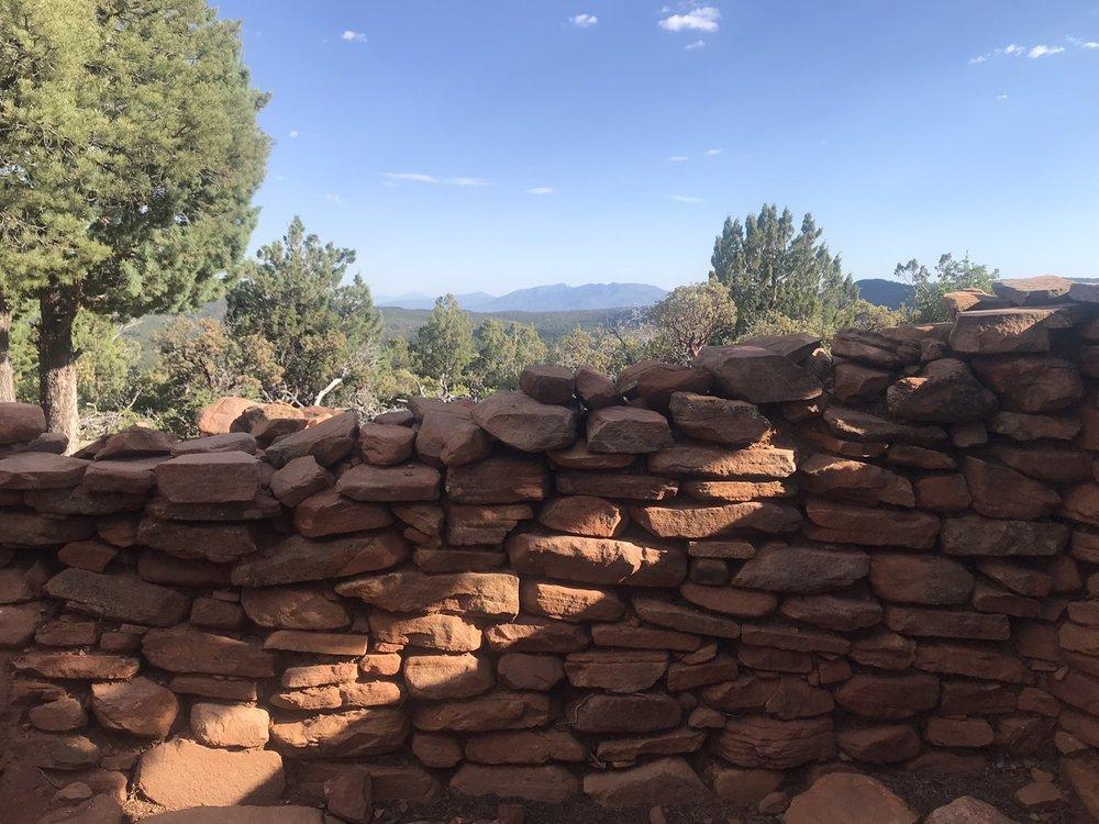 Native American Ruins: 31 Kokopeli Ln, Pine, AZ