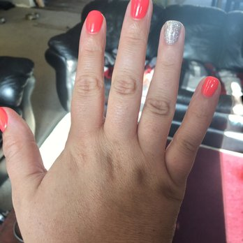 Trish Nails And Spa Prices