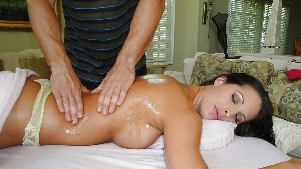Las massage strip vegas
