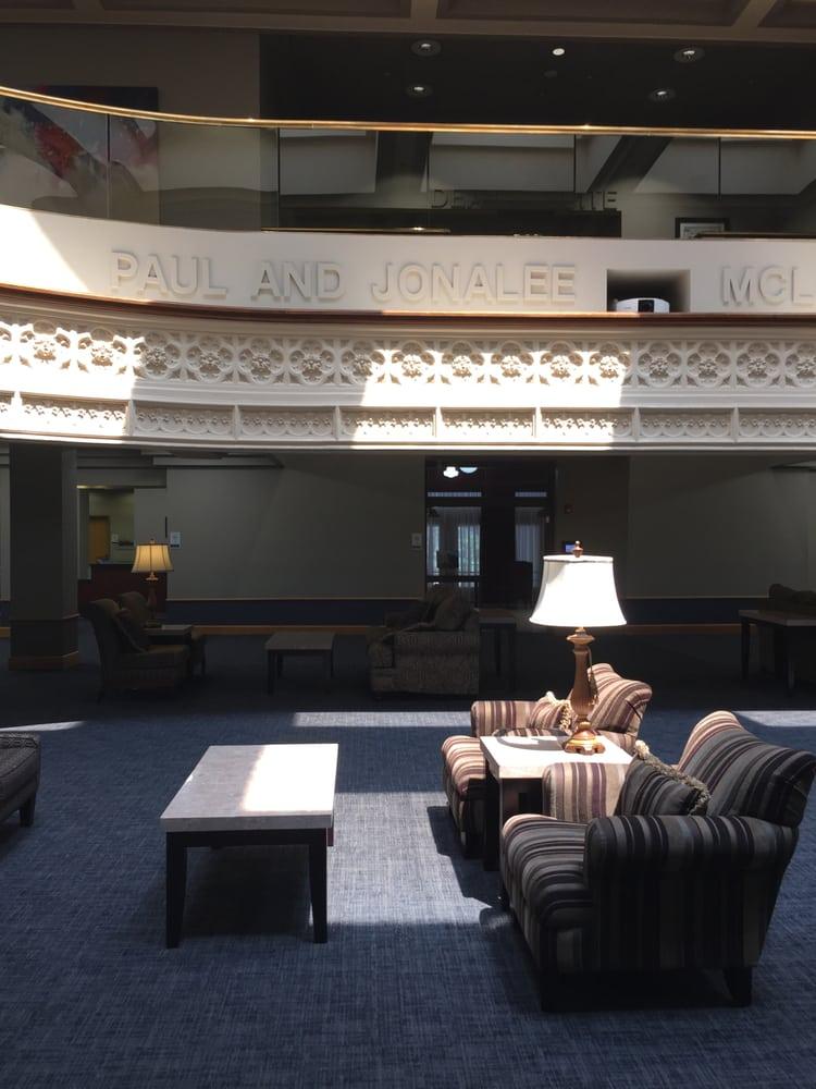 Oklahoma City University School of Law