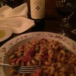 Bellini Italian Restaurant Madison Wi United States En House Special