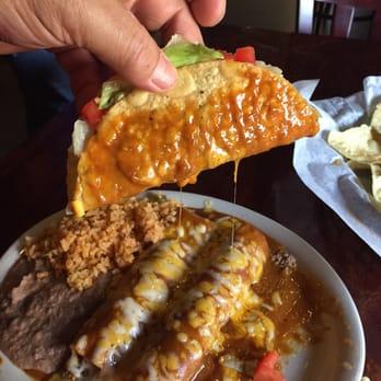 Anna S Mexican Restaurant Lubbock Tx