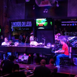 Photo Of Crocodile Rocks Dueling Piano Bar Myrtle Beach Sc United States