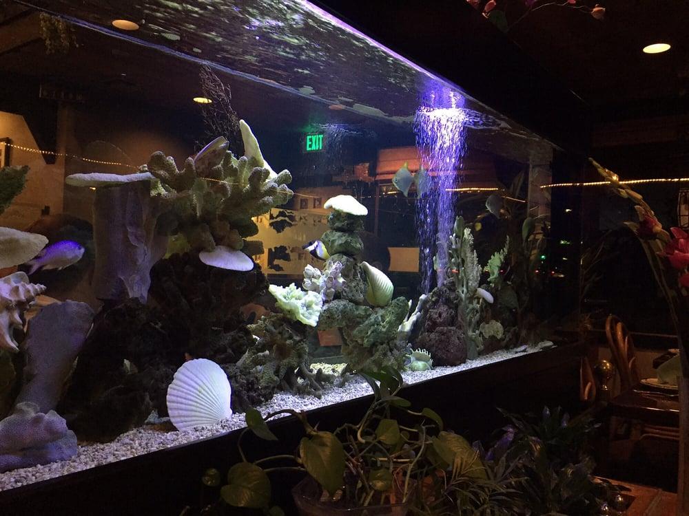 Thai Thani Restaurant Redondo Beach Ca