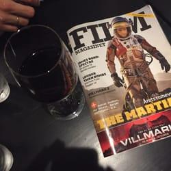 vika kino oslo kart Kino Victoria   11 Photos   Bars   Ruseløkkveien 14, Vika, Oslo  vika kino oslo kart
