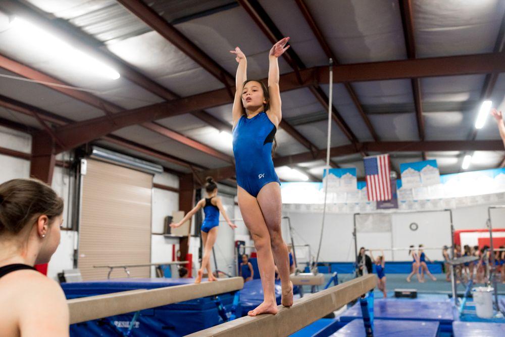 Northwest Gymnastics Training Center   2919 NW Division St, Gresham, OR, 97030   +1 (503) 492-4115