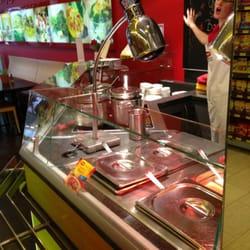 Maggi Kochstudio - 31 Photos & 17 Reviews - Grocery - Neue Kräme ... | {Maggi kochstudio 74}