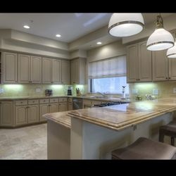 High Quality Photo Of Star Kitchen Remodeling Pasadena   Pasadena, CA, United States.  Full Kitchen