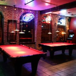 Goodfellas Nightlife Reviews Dance Clubs Princess St - Pool table movers wilmington nc