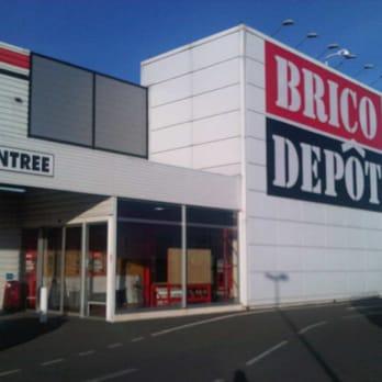 Brico Depot Fleury Merogis