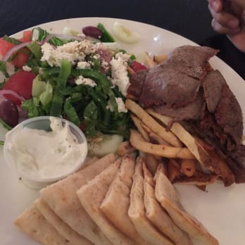 Ammos authentic greek order food online 194 photos for Ammos authentic greek cuisine