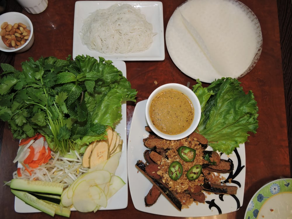 Photo Of Bo De Vegetarian Restaurant San Jose Ca United States