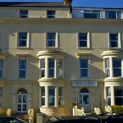 The Llandudno Hotel Phone Number